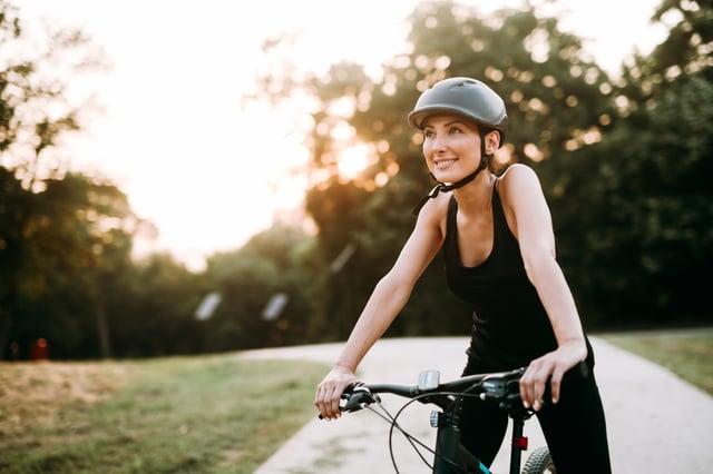 Bike helmets UK 2021 Eight best cycling helmets for women
