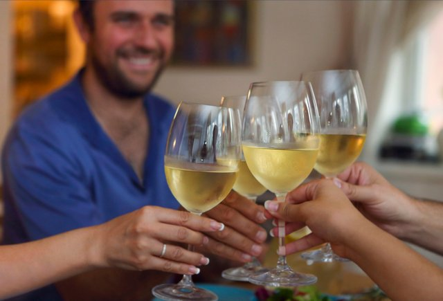 The best wine glasses UK 2021 for every kind of wine