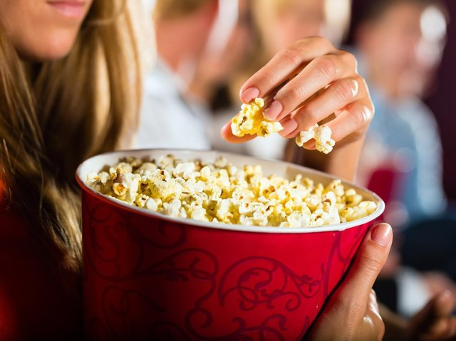 Get your pocorn - a drive-in cinema will be coming to Market Harborough next month.
