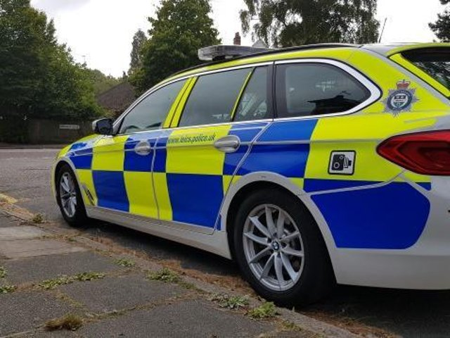 Police arrested 40 suspects as they launched an intense week-long crackdown on county lines drug dealers across Leicestershire.