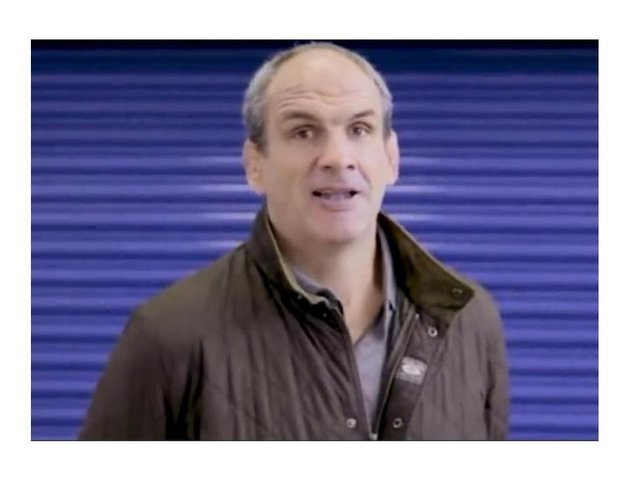 Over 25 pupils at Ridgeway Primary Academy are starring alongside rugby legend Martin Johnson in an inspiring new film.