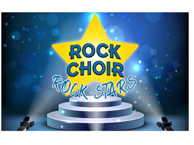 Rock Choir is staging the 'Rock Choir Rock Stars' online initiative for youngsters aged from six to 16 across Harborough and beyond.