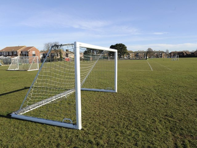 Organised adult and youth sport, including grassroots football, is set to return at the end of March as part of the easing of lockdown restrictions