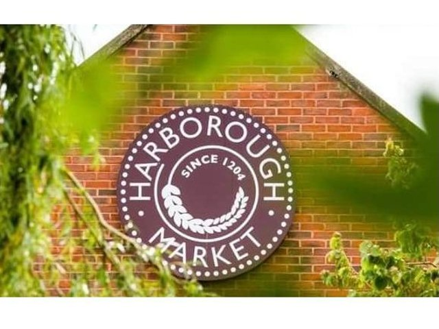 Market Harborough's historic indoor market is in the running to carry off a leading industry accolade.