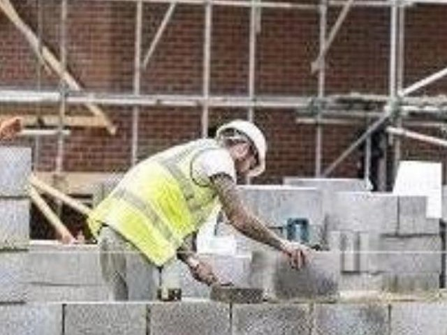 More than 900 homes have been built in Harborough district in 2019-2020, it's been revealed.