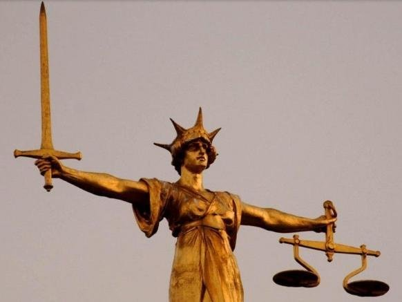 Christopher Dunn, 45, was sentenced to for 19 months in prison at Leicester Crown Court.