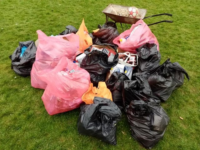 Local residents accused the huge crowds of heavy drinking, taking drugs, causing an ear-splitting racket and leaving a sea of rubbish behind them.