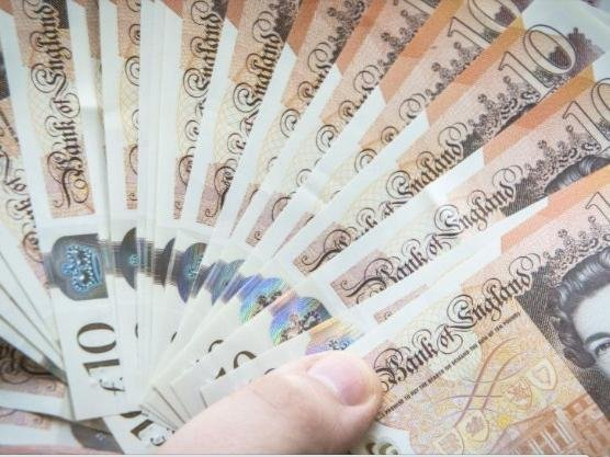 Struggling businesses in Harborough forced to close during the latest Covid-19 lockdown are being thrown a crucial new cash lifeline.