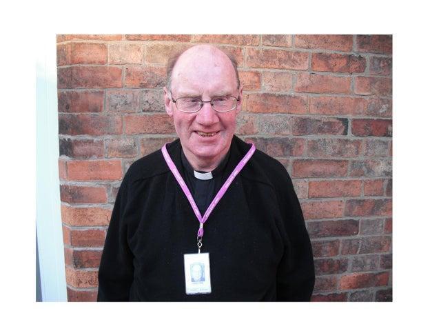 Father Owen O'Neill.