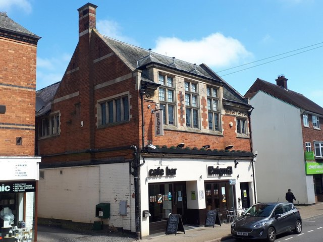 The old Enigma venue in the town centre – known and loved by thousands of Harborough revellers over the years - is to be transformed by a specialist property company.