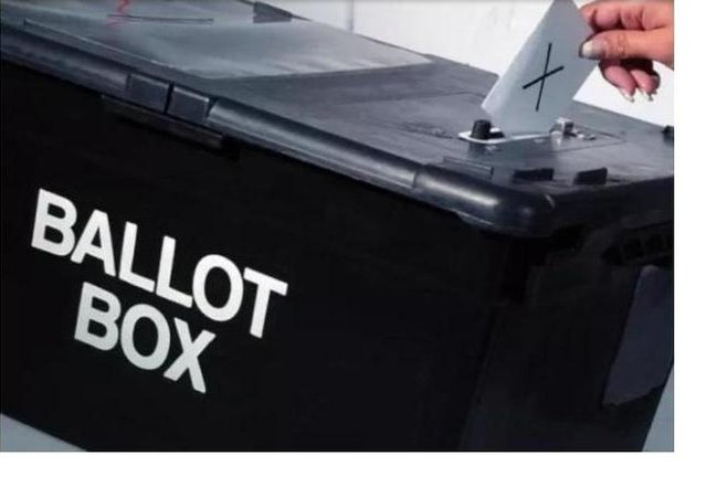 People across Harborough are being encouraged to go out and vote on Thursday (May 6) as Leicestershire's health chief pledged that polling stations are totally Covid-secure.