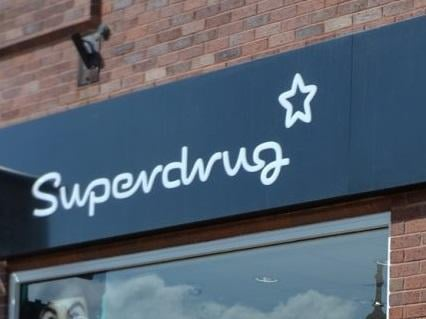 Owen Hurst, 33, carried out the thefts at Superdrug on The Square as he targeted the shop three times in 11 days last August.