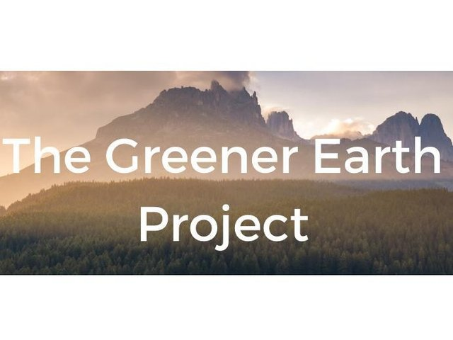The Greener Earth Project, based in Market Harborough, is inviting individuals and households to try out different approaches to living for Live Net Zero Day on Saturday May 22.