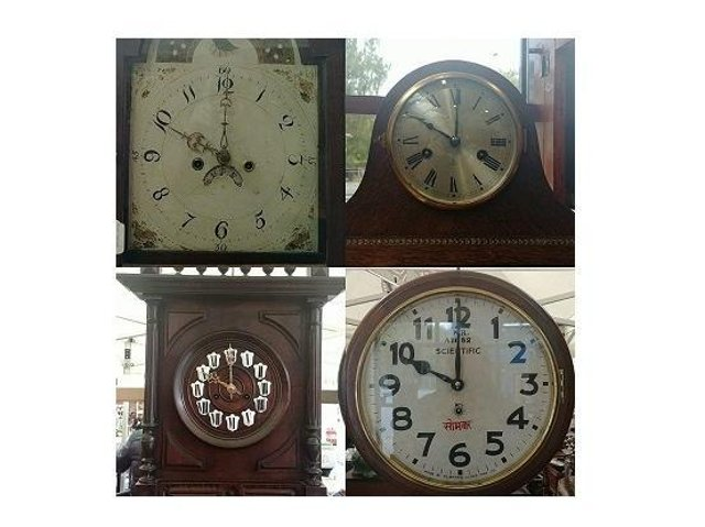 The Sunday Antiques Market will return to the town's historic indoor market in the town centre from 10am-3pm on Sunday (May 30).