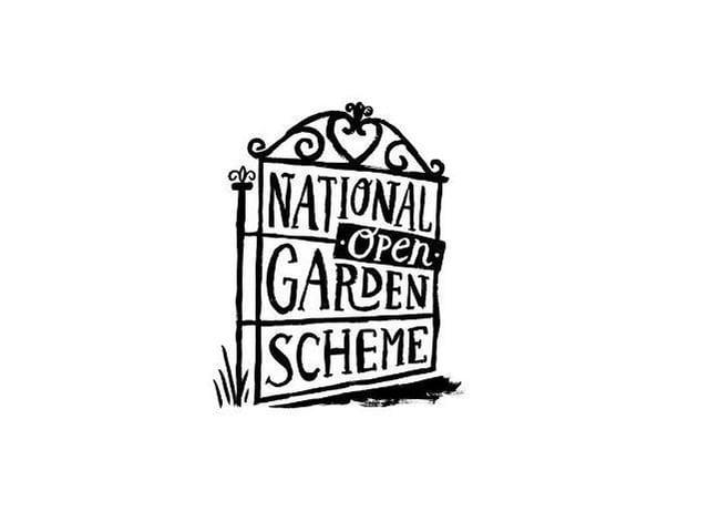The National Garden scheme.