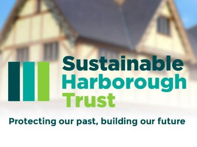 The urgent plea is being put out by the Sustainable Harborough Community and the Eco Church group at Market Harborough's St Dionysius Church.
