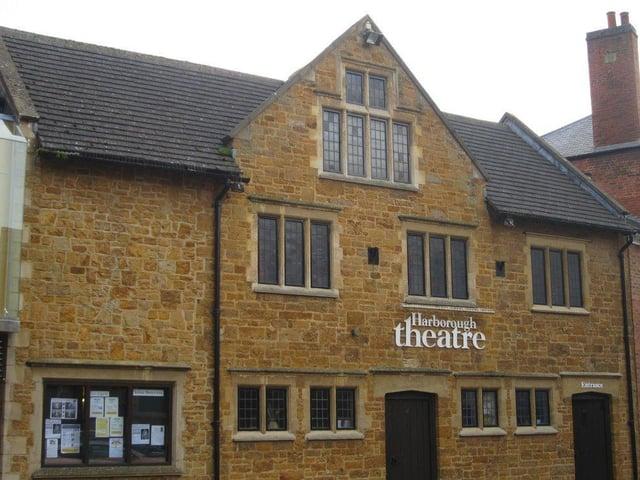 Harborough Theatre