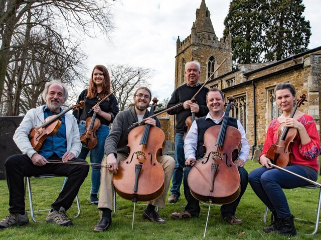 Tickets for the ever-popular Great Bowden Music Fest have now gone on general sale.