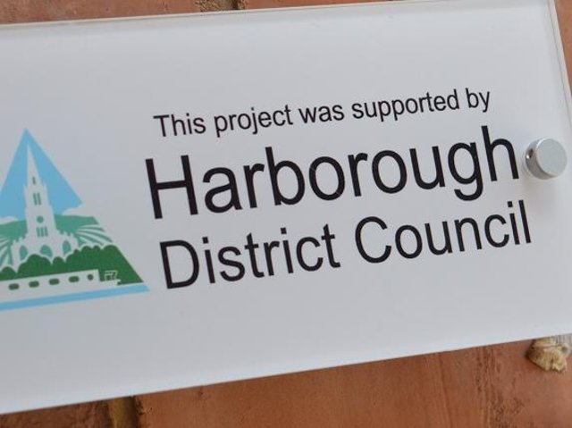 A whole range of community projects in Harborough are being bankrolled to the tune of over £925,000 by the district council.