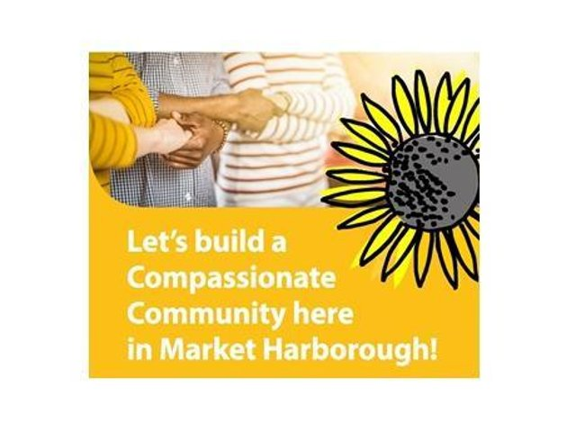 Harborough District Council is to become the first LOROS 'compassionate workplace' in the East Midlands.