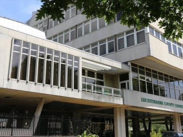 Some 20 young people are to be given jobs with Leicestershire County Council in a scheme to boost their chances of getting permanent work.