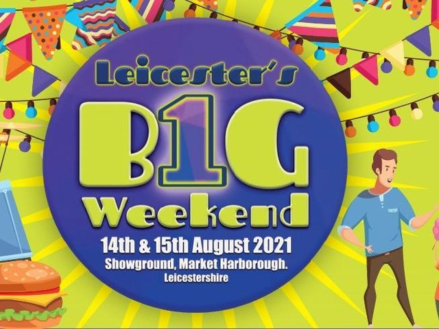 Leicester's One Big weekend have called off the festival at the Showground after the Government decided to delay totally lifting Covid lockdown restrictions.